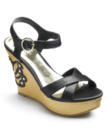 Viva La Diva Catwalk Collection Wedge E