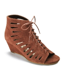 Viva La Diva Catwalk Collection Wedge