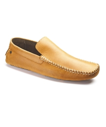 Base London Driving Loafer