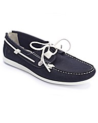 Base London Boat Shoes