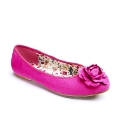 Joe Browns Flower Trim Ballerina E Fit