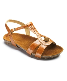 Viva La Diva Gladiator Footbed E Fit