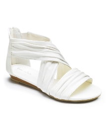 Viva La Diva Crossover Low Wedge E Fit