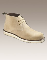 Rogers & Son Suede Boot