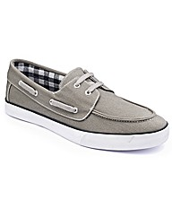 Santa Monica Boat Shoes Standard Fit