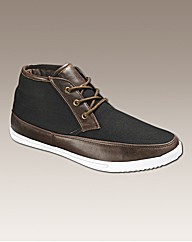Label J Casuals Boots
