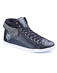 Joe Browns Casual Hi Tops