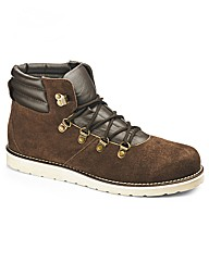 Label J Hiker Boots