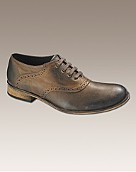 Jacamo Brogue Shoes