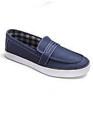 Santa Monica Penny Loafer Extra Wide Fit