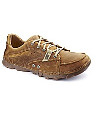 Caterpillar Casual Lace Up Shoes