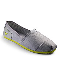 Voi Slip On Pumps
