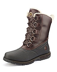 Rockport Waterproof Hi Lace Up Boot