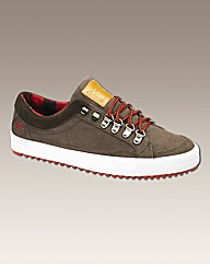 Rocawear Lace Up Trainers
