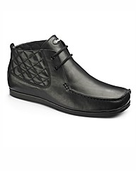 Deakins Lace Up Boots