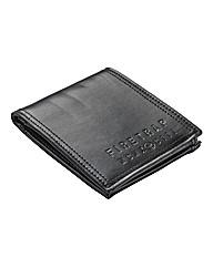 Firetrap Wallet
