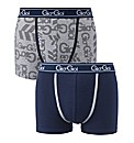 Gio Goi Pack of 2 Boxers
