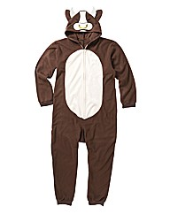 Joe Browns Bull Onesie