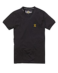 26 Million V-Neck T-Shirt
