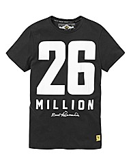 26 Million Crodi Graphic T-shirt