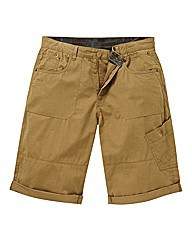 Label J Cargo Shorts