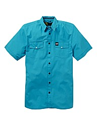 Henleys Short Sleeve Shirt Regular