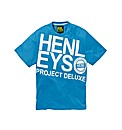 Henleys Graphic T-shirt Reg