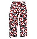 Ghostbusters Call Loungepants