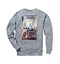 Label J LA Tri Sweatshirt L