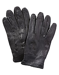 Black Label By Jacamo Hamilton Gloves