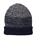 Label J Barry Twist Beanie