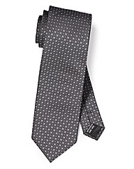 Black Label By Jacamo Geo Tie