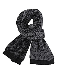Label J Jake Scarf