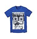 Label J Manhattan 89 T-Shirt Long