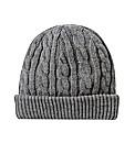 Label J Owen Cable Hat