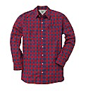 Jacamo Long Sleeve Western Shirt Long