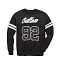 Label J Outlaw Sweatshirt Regular