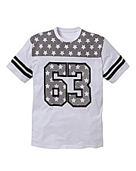 Label J 63 T-Shirt Reg