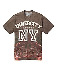 Label J Innercity T-Shirt Regular