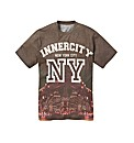 Label J Innercity T-Shirt Long