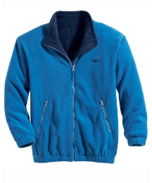 Southbay Unisex Fleece Jacket