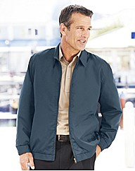 Premier Man Golf Jacket