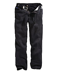 UNION BLUES Stretch Twill Jeans 29in
