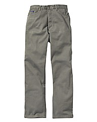 UNION BLUES Stretch Twill Jeans 31in