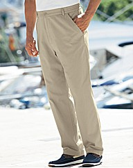 PremierMan SideElasticated Trousers 29in