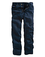 Union Blues Stretch Twill Jeans 27in