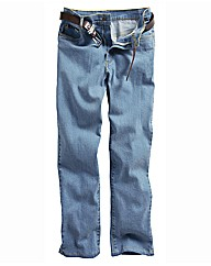 Union Blues Stretch Denim Jeans 33inches