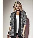 Grazia Soft Print Jacket