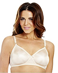 Shapely Figures Basic Pack of 4 Bras
