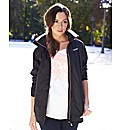 Regatta Hooded Lightweight Jacket